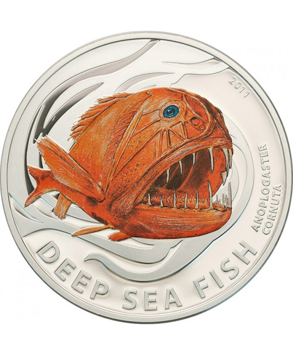 2 Dollars 2011 - Poisson Ogre