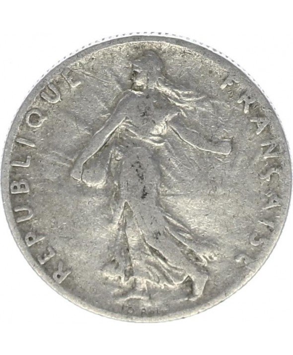 50 Centimes France Semeuse - 1903