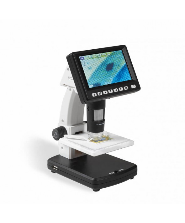 Microscope digital LCD DM 5