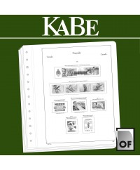 KABE feuilles complémentaires OF Canada 2014