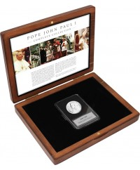 "Coffret ""Jean-Paul I"""