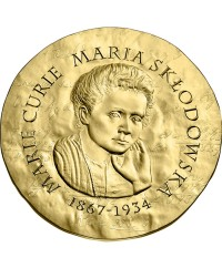 Marie Curie - 200 Euros 1Oz Or BE 2019 FRANCE (MDP)