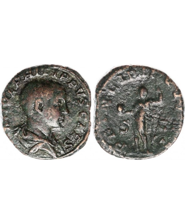 Rome Empire Sesterce, Philippe II (244-249)