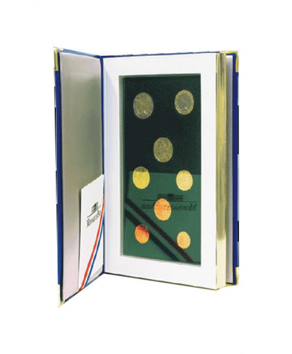 Coffret BE Euro 2006 - France